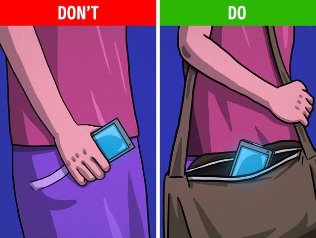 5 sai lầm chúng ta đang mắc phải khi sử dụng smartphone: Hãy cẩn thận kẻo một ngày hối hận - Ảnh 4.