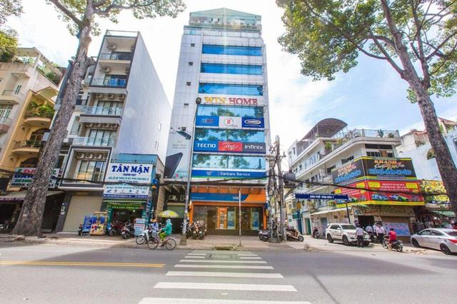 Doanh nghiệp trẻ Win Home lần đầu tiên được vinh danh đơn vị cho thuê bất động sản tiêu biểu tại Việt Nam năm 2019 - Ảnh 1.