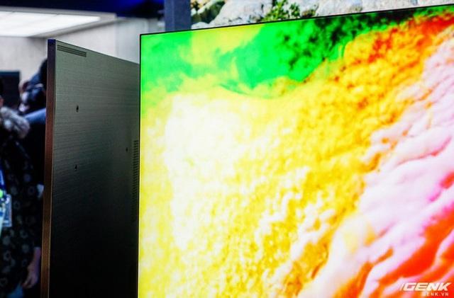 Điểm mặt những sản phẩm công nghệ nghe nhìn ấn tượng của Samsung tại CES 2020 - Ảnh 2.