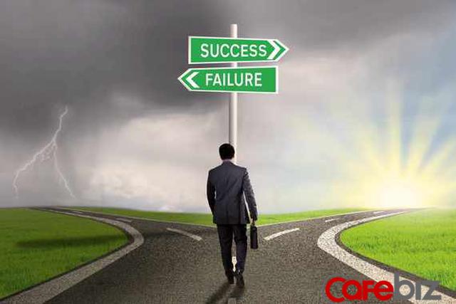 Người thành công và kẻ thất bại chỉ khác nhau ở hai chữ đơn giản, ngày đi làm đầu năm hãy ghi nhớ để sự nghiệp thăng hoa - Ảnh 1.