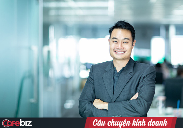 Grab Việt Nam thay tướng: Phó Chủ tịch Marketing Unilever Việt Nam trở thành Tổng Giám đốc thay ông Jerry Lim - Ảnh 1.