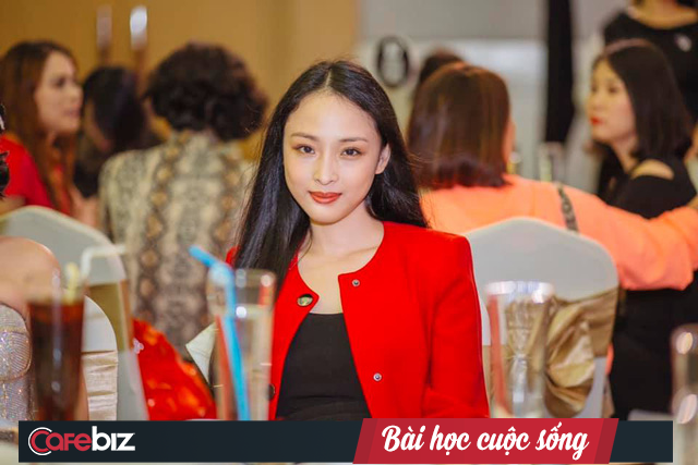 Khép lại scandal tình-tiền, hoa hậu Phương Nga đảm nhận Giám đốc truyền thông dự án Cộng đồng phụ nữ khởi nghiệp - Ảnh 2.