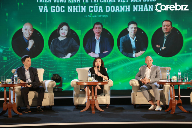 Chuyên gia nhân sự chỉ ra 5 xu hướng của DN Việt năm 2020: Hãy nâng cao kỹ năng cho nhân viên, thay vì sa thải họ! - Ảnh 2.