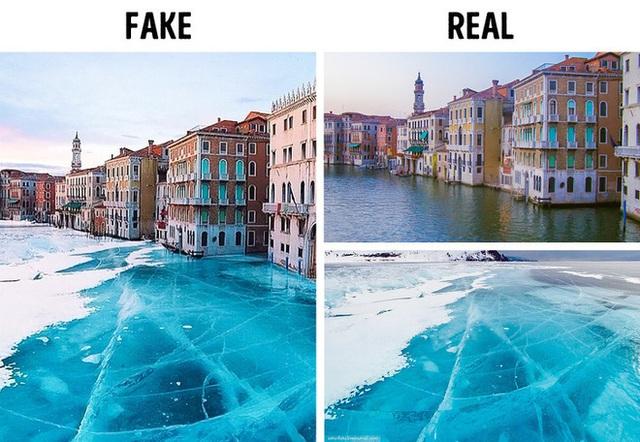 8 sự thật bất ngờ đằng sau những tấm hình từng được cộng đồng mạng chia sẻ dữ dội - Ảnh 2.