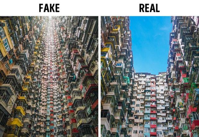8 sự thật bất ngờ đằng sau những tấm hình từng được cộng đồng mạng chia sẻ dữ dội - Ảnh 3.