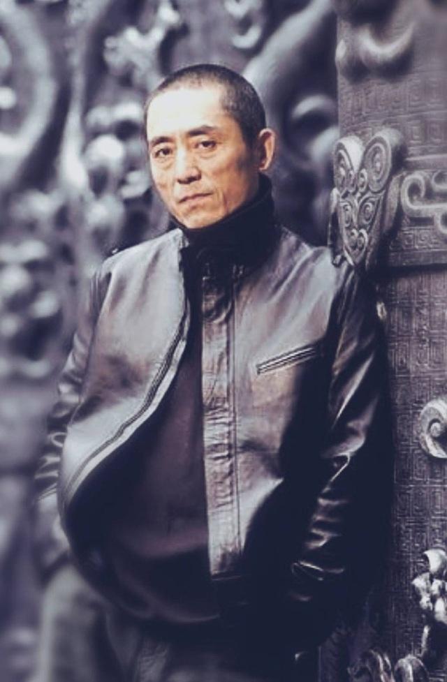 Trương Nghệ Mưu: Bỏ vợ khi thành danh, kết hôn với học trò kém 31 tuổi - Ảnh 2.