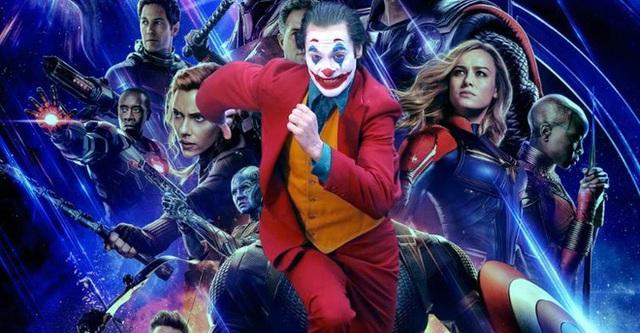 Danh sách đề cử Oscar 2020 chính thức lộ diện: Joker góp mặt trong 11 hạng mục, Avengers: Endgame thất bại ê chề - Ảnh 2.