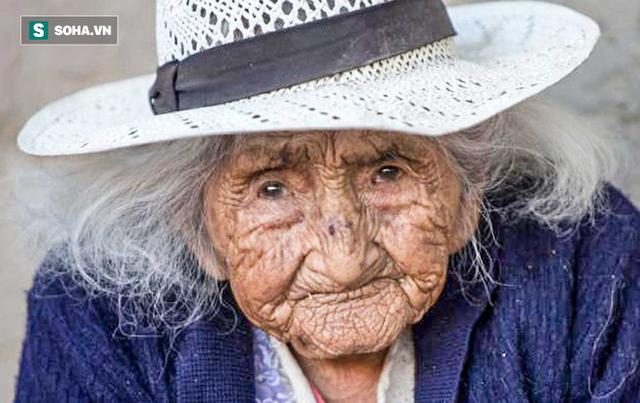 '. Người sở hữu 4 bảo bối này sẽ có khả năng sống khỏe mạnh và trường thọ hơn người .'