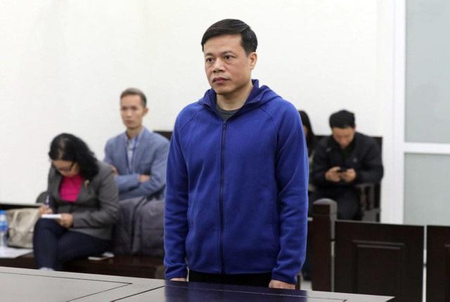 Đang thụ án chung thân, Hà Văn Thắm lĩnh thêm 15 năm tù - Ảnh 1.