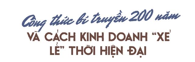 Quốc Hương - tiệm giò chả cứ đến Tết là người Hà Nội xếp hàng dài mua đồ và chuyện thách cưới giờ mới kể của bà chủ nức tiếng đẹp người đẹp nết - Ảnh 14.