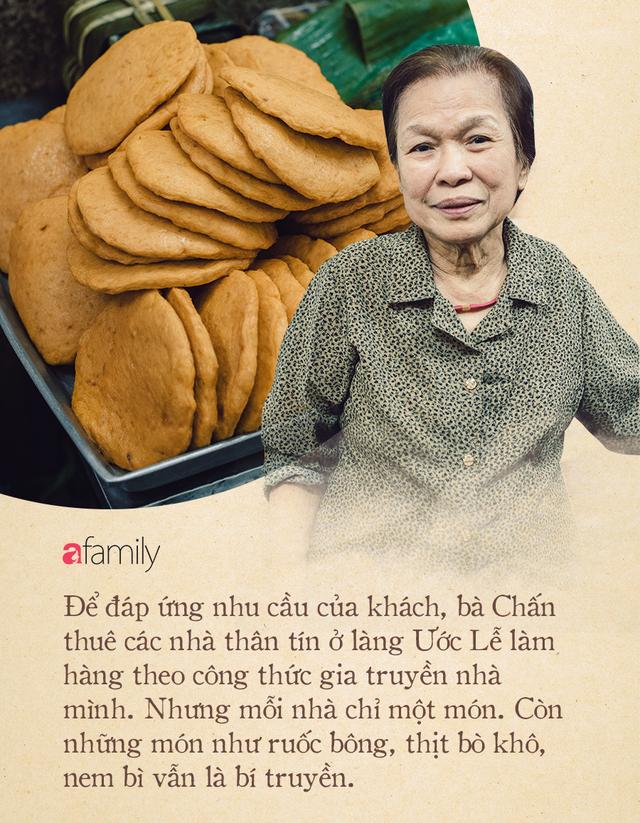 Quốc Hương - tiệm giò chả cứ đến Tết là người Hà Nội xếp hàng dài mua đồ và chuyện thách cưới giờ mới kể của bà chủ nức tiếng đẹp người đẹp nết - Ảnh 20.