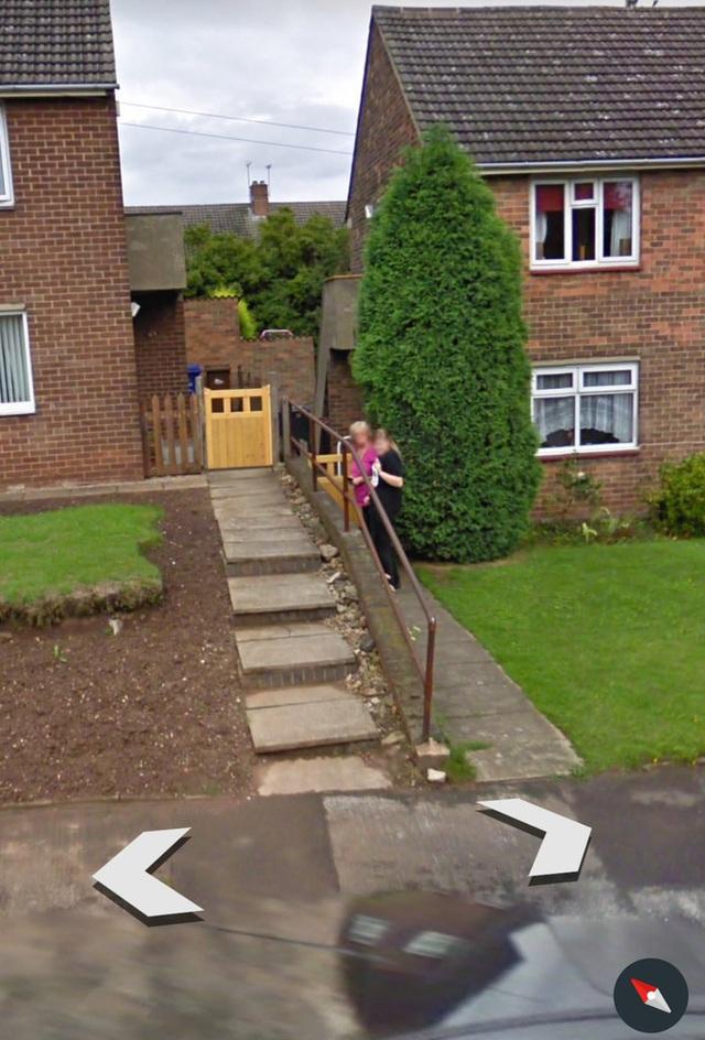 Dân mạng nước ngoài kháo nhau tìm lại hình ảnh người thân quá cố lúc còn sống nhờ Google Maps - Ảnh 3.