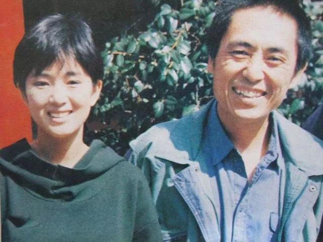 Trương Nghệ Mưu: Bỏ vợ khi thành danh, kết hôn với học trò kém 31 tuổi - Ảnh 3.