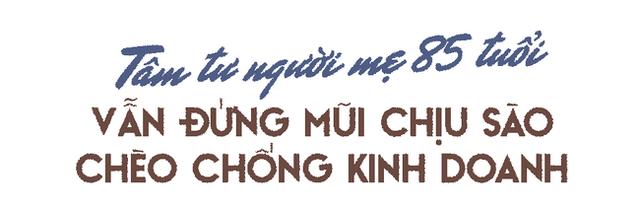 Quốc Hương - tiệm giò chả cứ đến Tết là người Hà Nội xếp hàng dài mua đồ và chuyện thách cưới giờ mới kể của bà chủ nức tiếng đẹp người đẹp nết - Ảnh 27.