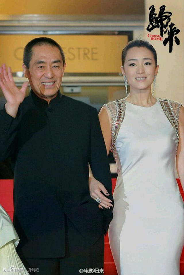 Trương Nghệ Mưu: Bỏ vợ khi thành danh, kết hôn với học trò kém 31 tuổi - Ảnh 4.
