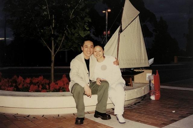 Trương Nghệ Mưu: Bỏ vợ khi thành danh, kết hôn với học trò kém 31 tuổi - Ảnh 5.