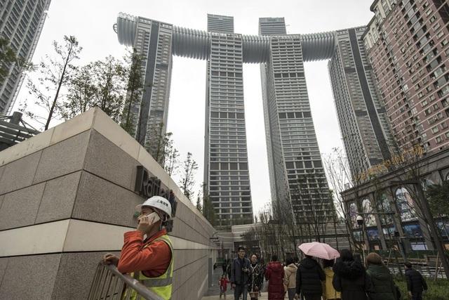 10 startup kỳ lân lớn nhất châu Á: Trung Quốc chiếm hơn một nửa - Ảnh 9.