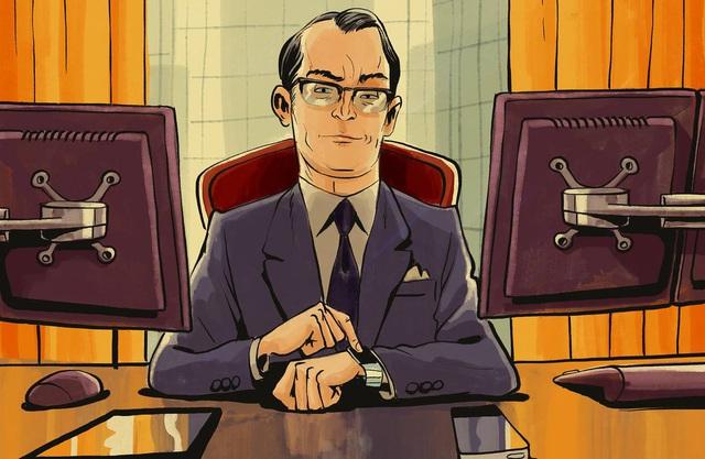 95% thành công của người làm sếp nằm ở vấn đề quan trọng sau - Ảnh 1.