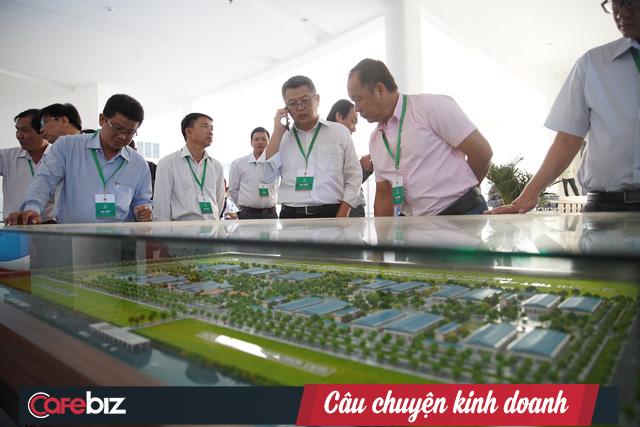 Chúc mừng Trà Vinh: 5 dự án trọng điểm hơn 5.300 tỷ đồng chuẩn bị đổ bộ, hàng chục ngàn tỷ từ 17 dự án khác cũng sẽ được triển khai - Ảnh 1.