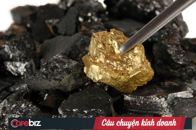 Bạn đã hiểu rõ về vàng: Đầu tư vào vàng có lãi không? Đầu tư bao nhiêu là hợp lí? (P.5) - Ảnh 2.