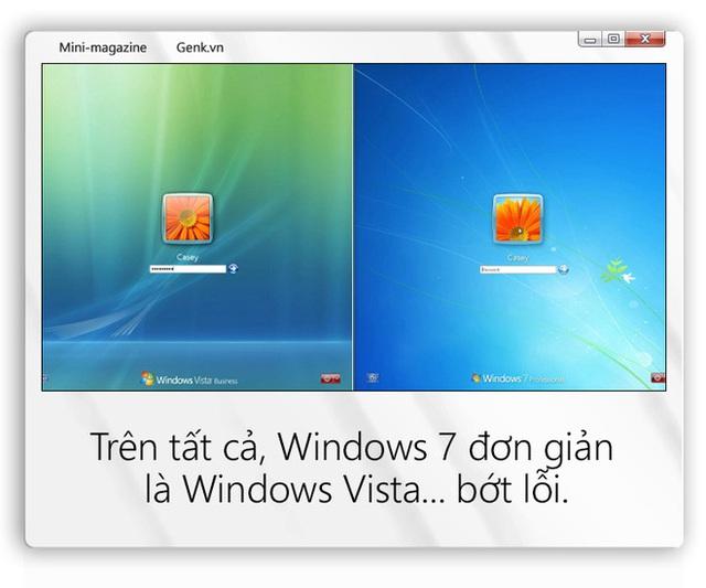 Đã đến ngày Windows 7 phải chết: Vì sao chúng ta yêu quý bản Windows này đến thế? - Ảnh 2.