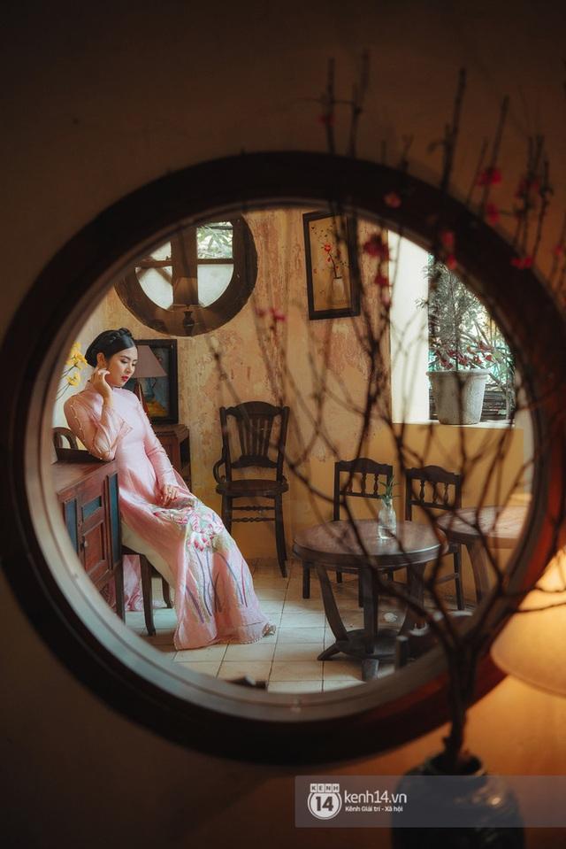 Hoa hậu Ngọc Hân nhìn lại một thập kỷ đăng quang, lần đầu lên tiếng xác nhận về danh tính bạn trai từng bị đồn đoán đã lâu - Ảnh 8.