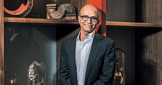 Những CEO gốc Ấn tại các tập đoàn lớn trên thế giới - Ảnh 2.