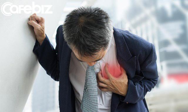 Đột quỵ, nhồi máu cơ tim - 2 căn bệnh sát thủ tăng cao vào dịp Tết, bác sĩ BV Việt Đức: Chậm một giây, lời cuối nói không kịp! - Ảnh 1.