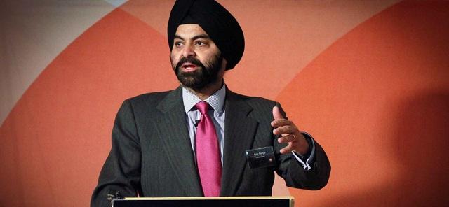 Những CEO gốc Ấn tại các tập đoàn lớn trên thế giới - Ảnh 3.