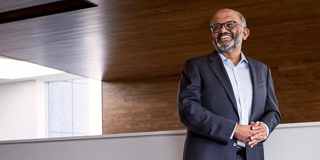 Những CEO gốc Ấn tại các tập đoàn lớn trên thế giới - Ảnh 4.