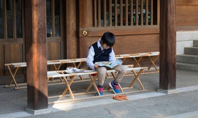 Tại sao nhiều trẻ em Nhật Bản không muốn đến trường? - Ảnh 4.