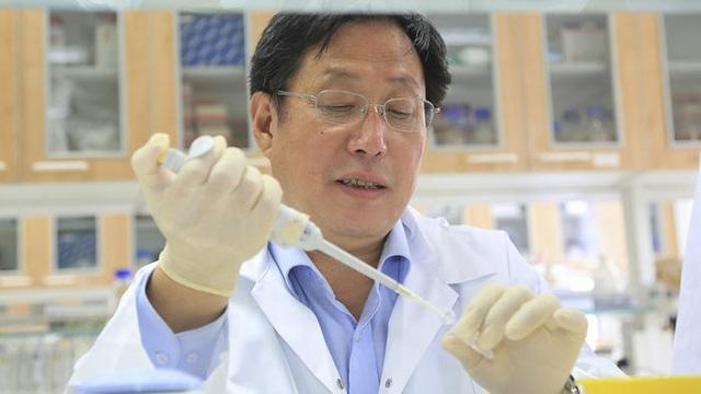 Virus gây bệnh phổi bí ẩn ở Trung Quốc là một chủng chưa từng được biết đến - Ảnh 6.
