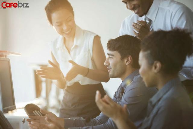 Năm mới rồi, 8 loại năng lực khuyên bạn nên học nếu không muốn cứ mãi làm một nhân viên cấp dưới - Ảnh 3.