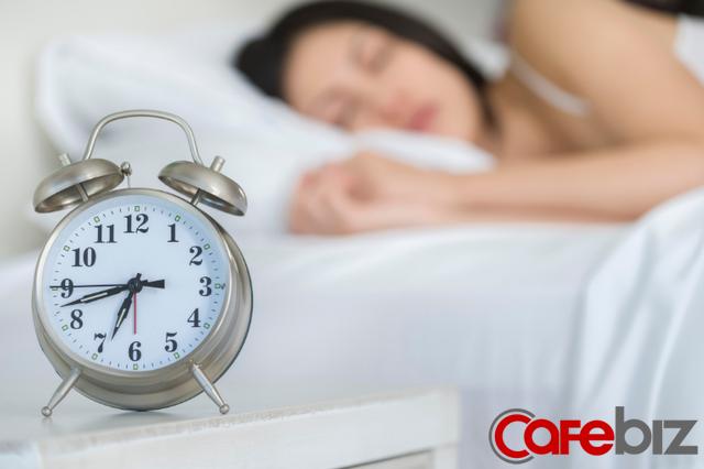 EQ làm nên 80% thành công: Nếu bạn ngủ tốt, giỏi nhớ tên, lúc nào cũng 'tưng tửng', chúc mừng bạn với chỉ số EQ tuyệt vời! - Ảnh 2.