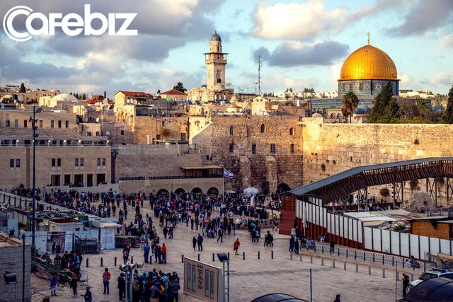 Thành công khắp thế giới, vì sao Starbucks thất bại ở Israel, phải rút lui vội vã sau 2 năm mở cửa hàng? - Ảnh 1.