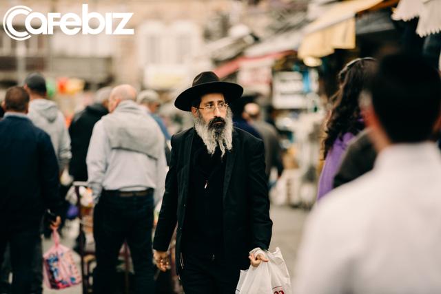 Thành công khắp thế giới, vì sao Starbucks thất bại ở Israel, phải rút lui vội vã sau 2 năm mở cửa hàng? - Ảnh 2.