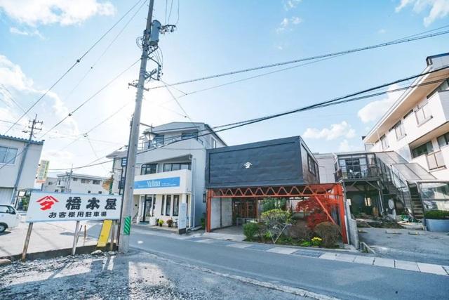 Cặp vợ chồng người Nhật quyết định cải tạo biệt thự cổ rộng 550m² để thay bằng nhà vườn gần gũi với thiên nhiên - Ảnh 1.