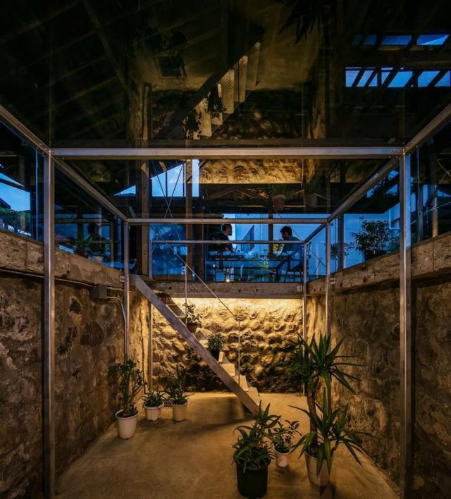 Cặp vợ chồng người Nhật quyết định cải tạo biệt thự cổ rộng 550m² để thay bằng nhà vườn gần gũi với thiên nhiên - Ảnh 5.
