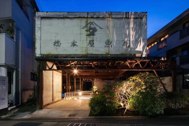 Cặp vợ chồng người Nhật quyết định cải tạo biệt thự cổ rộng 550m² để thay bằng nhà vườn gần gũi với thiên nhiên - Ảnh 8.