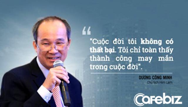 Tứ đại doanh nhân tuổi Canh Tý lừng lẫy tại Việt Nam - Ảnh 6.