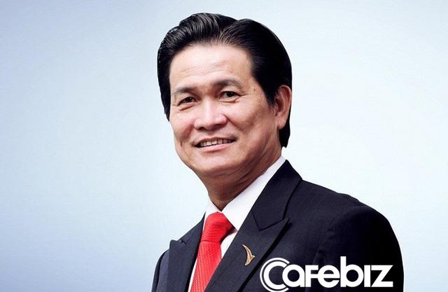Tứ đại doanh nhân tuổi Canh Tý lừng lẫy tại Việt Nam - Ảnh 4.