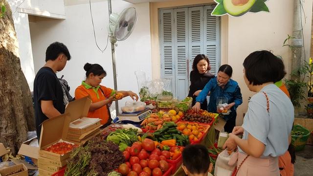 Ở Sài Gòn sắm đặc sản Bắc - Trung - Nam ăn Tết với giá chợ - Ảnh 2.