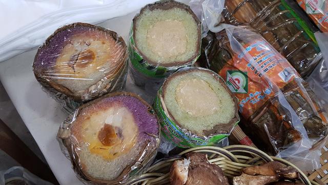 Ở Sài Gòn sắm đặc sản Bắc - Trung - Nam ăn Tết với giá chợ - Ảnh 8.