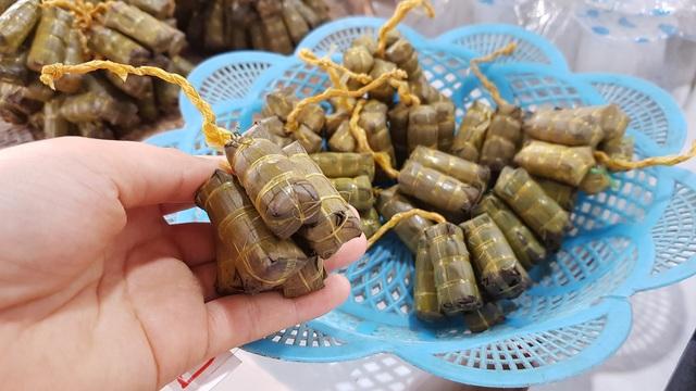 Ở Sài Gòn sắm đặc sản Bắc - Trung - Nam ăn Tết với giá chợ - Ảnh 9.