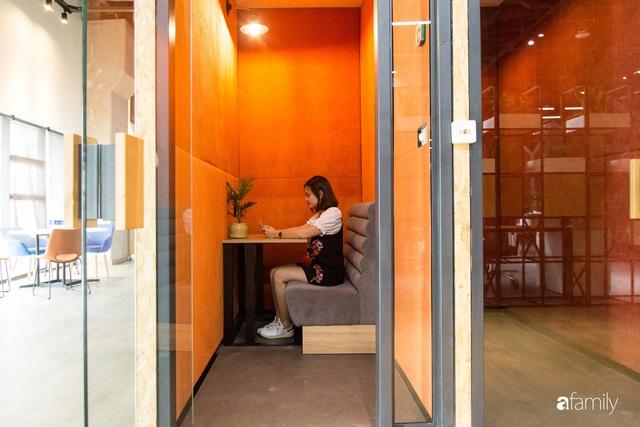 3 văn phòng đẹp và hiện đại bậc nhất Việt Nam, số 2 có cả tiệm cà phê, phòng gym, nhà giữ trẻ bên trong - Ảnh 12.