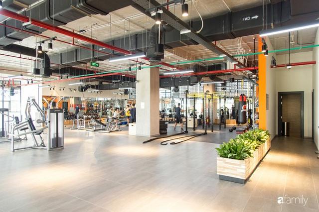 3 văn phòng đẹp và hiện đại bậc nhất Việt Nam, số 2 có cả tiệm cà phê, phòng gym, nhà giữ trẻ bên trong - Ảnh 17.