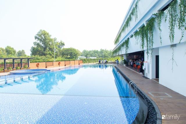 3 văn phòng đẹp và hiện đại bậc nhất Việt Nam, số 2 có cả tiệm cà phê, phòng gym, nhà giữ trẻ bên trong - Ảnh 18.