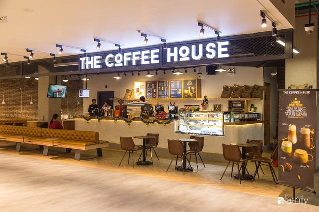 3 văn phòng đẹp và hiện đại bậc nhất Việt Nam, số 2 có cả tiệm cà phê, phòng gym, nhà giữ trẻ bên trong - Ảnh 19.