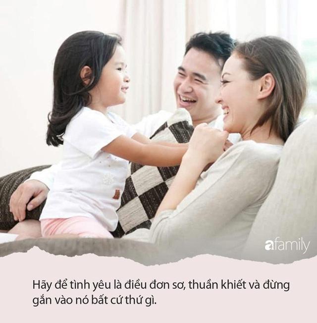 """""""Nếu yêu bố mẹ thì con phải làm cái này"""": Khi người lớn gieo vào đầu trẻ ý nghĩ tình yêu luôn đi kèm điều kiện, nhà chưa chắc là tổ ấm - Ảnh 3."""