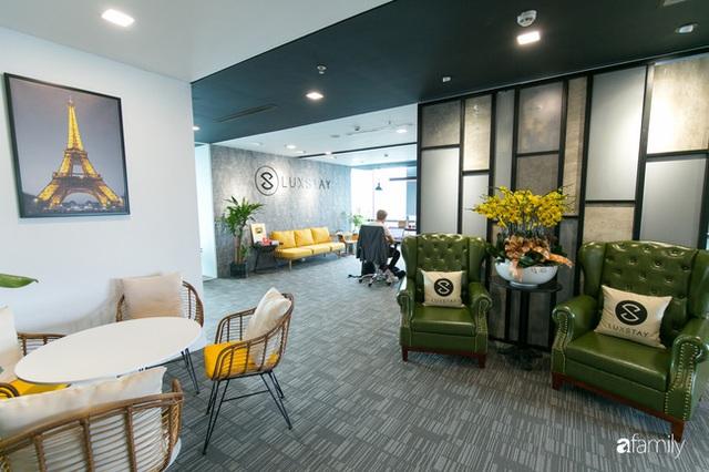 3 văn phòng đẹp và hiện đại bậc nhất Việt Nam, số 2 có cả tiệm cà phê, phòng gym, nhà giữ trẻ bên trong - Ảnh 23.